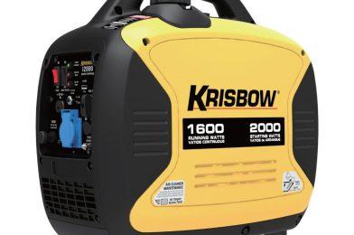 Genset Murah Krisbow Kapasitas 8500 Watt