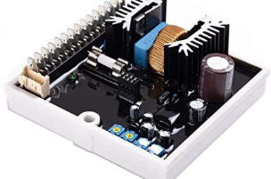 Bagian Yang Harus Sering Diperhatikan Dari AVR Alternator